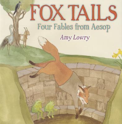Fox Tails By Lowry, Amy